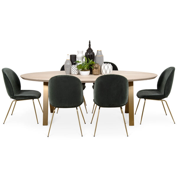 Sorrento Dining Table