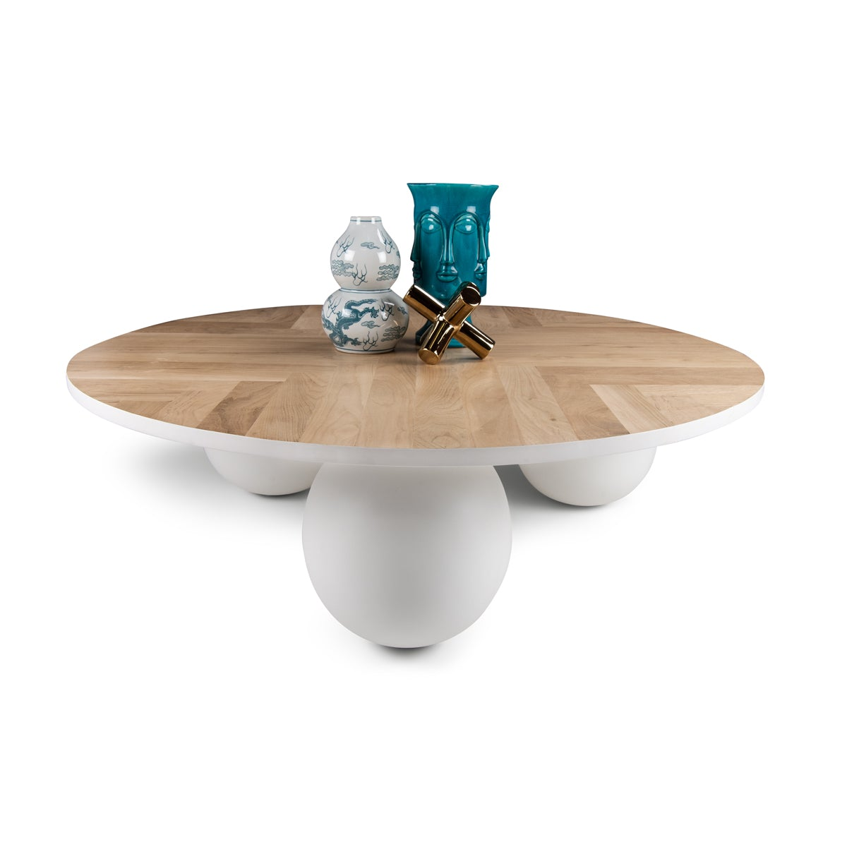 Trayh Coffee Table
