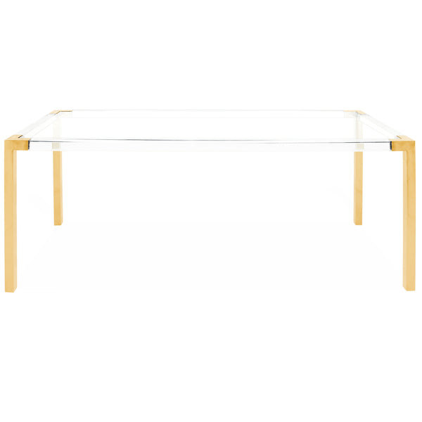 Trousdale 3 Dining Table - ModShop1.com