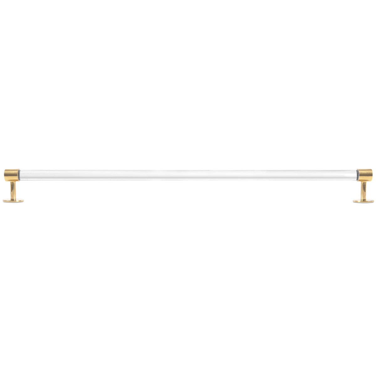 "Trousdale 48"" Curtain Rod - ModShop1.com"