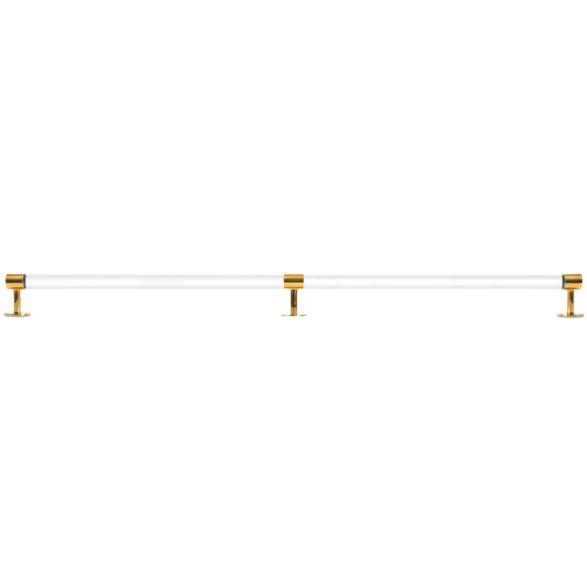 "Trousdale 60"" Curtain Rod - ModShop1.com"
