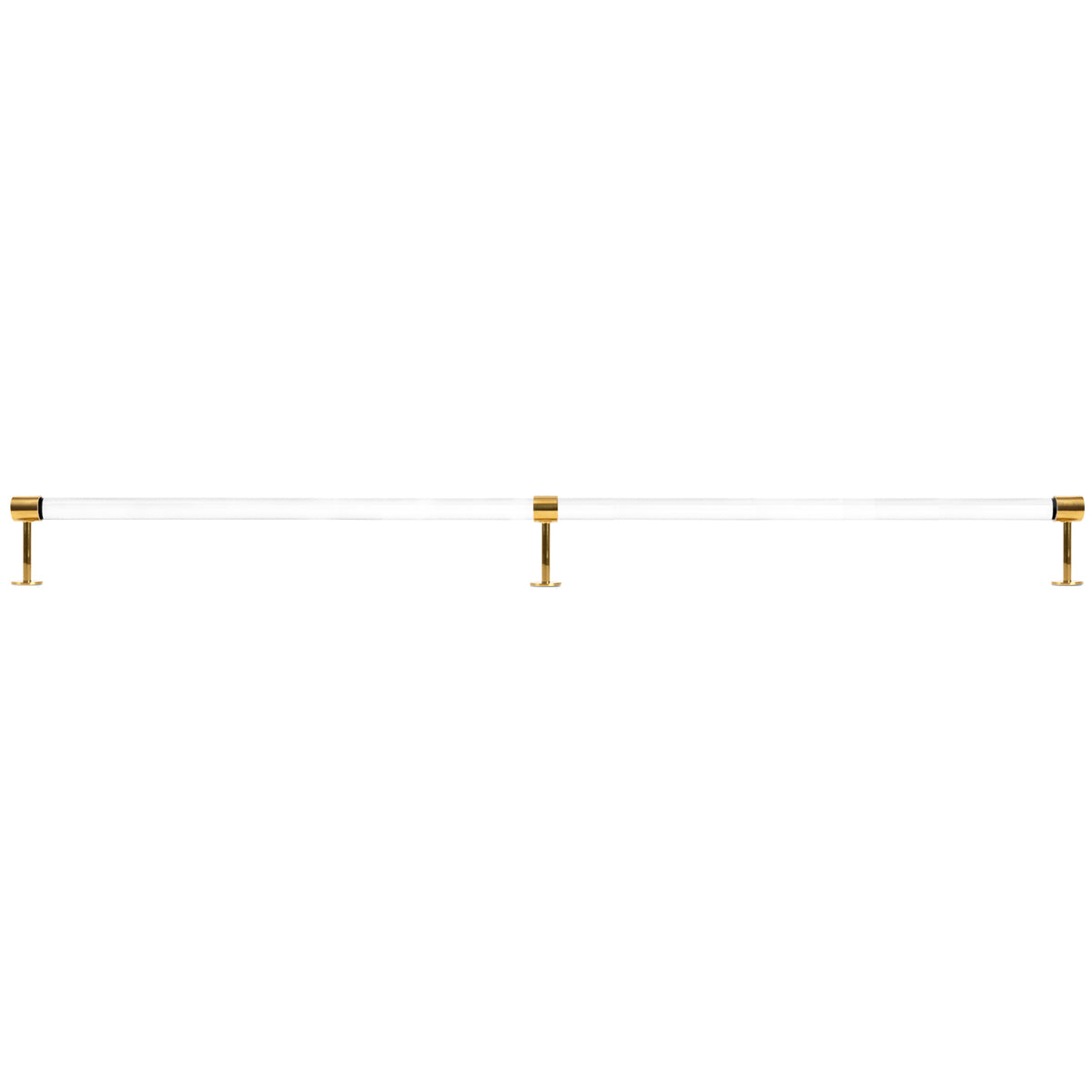"Trousdale 72"" Curtain Rod - ModShop1.com"