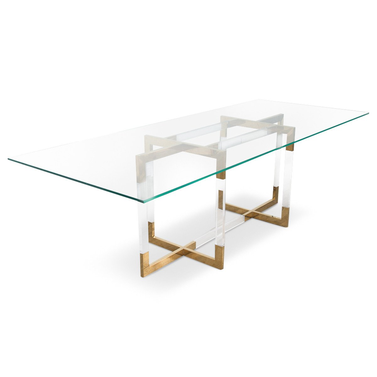 dining table base only. Trousdale 2 Dining Table Base Only R
