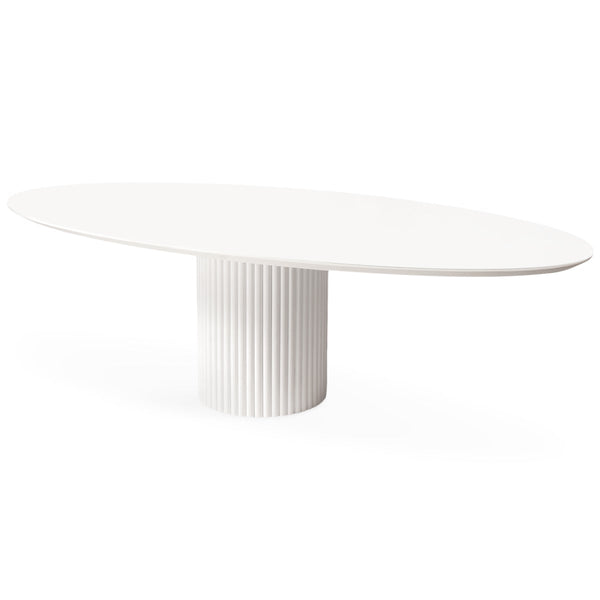 Ubud Oval Dining Table