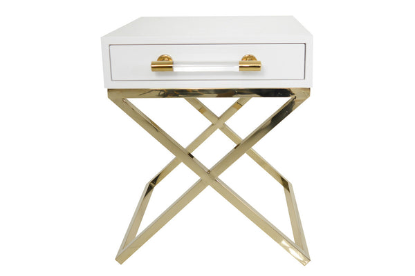 Cape Town Side Table - ModShop1.com