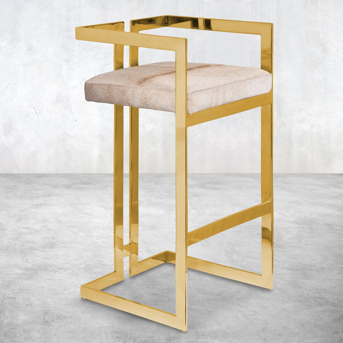 Upper East Side Bar and Counter Stool