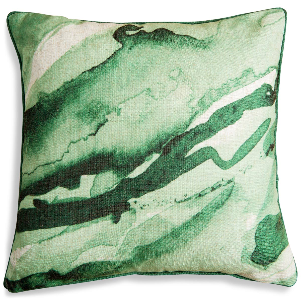Watercolor Green - ModShop1.com
