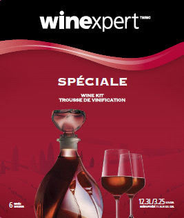 Selection Speciale Dessert Wine