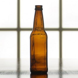 12oz Beer Bottles