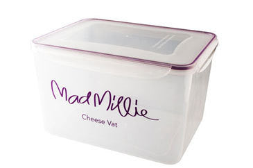 Mad Millie Cheese Vat