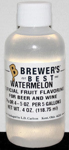 Watermelon Flavoring 4oz