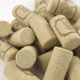 Neutrocork® 44 × 23 mm Corks 30ct