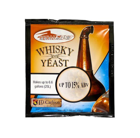 Fermfast Whisky Yeast with Enzyme 30g