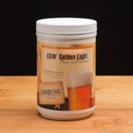 Briess Golden Light LME 3.3lb