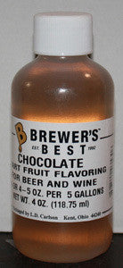 Chocolate Flavoring 4oz
