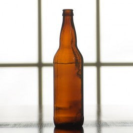 22oz Beer Bottles