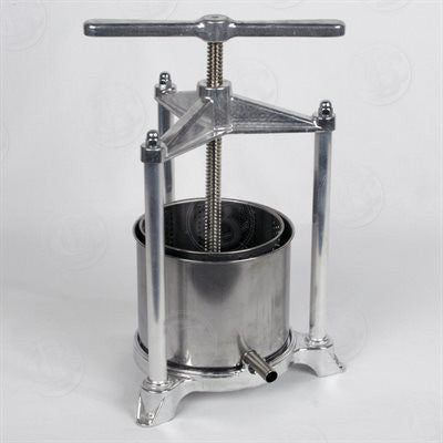 3L Fruit Press