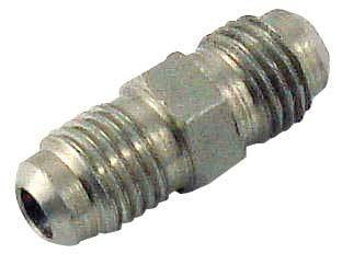 "1/4"" MFL X 1/4"" MFL Union (Stainless Steel)"