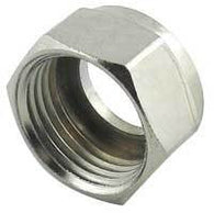 Hex Beer Nut for Shank