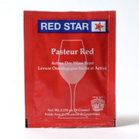Premier Rouge (Formerly Pasteur Red) Wine Yeast 5gm
