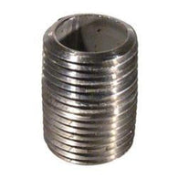 "1/2"" Nipple Stainless"
