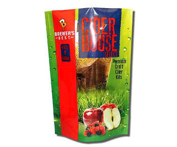 Cider House Select™ Cranberry Apple Cider Kit