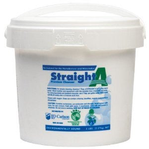 Straight-A Premium Cleanser 5lb