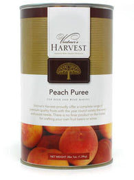 Peach Puree 49oz