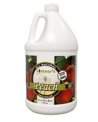 Vintner's Best® Peach Fruit Wine Base 128oz