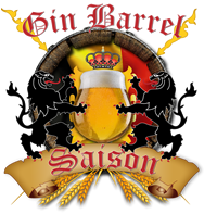 Brewer's Best Gin Barrel Saison