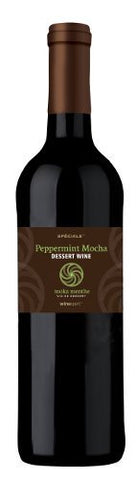 Selection Speciale Peppermint Mocha Dessert Wine