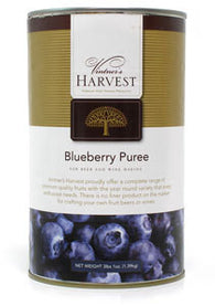 Blueberry Puree 49oz