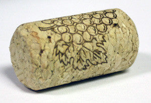 "9 X 1.5"" First Quality Corks 100ct"