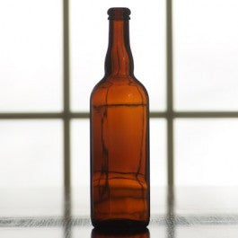 750ml Belgian Beer Bottles