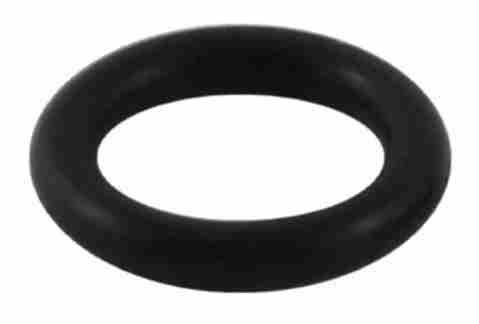 Pin Lock Post O-Ring - Black