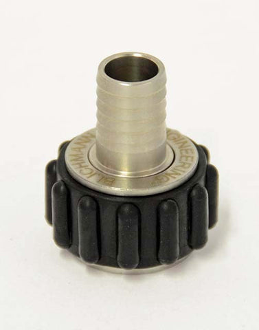 "Blichmann 1/2"" Barb QuickConnector™"