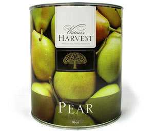 Pear Fruit Wine Base 96oz