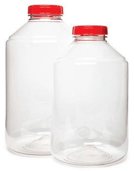 FerMonster 6 Gallon PET Wide Mouth Carboy