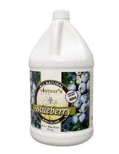 Vintner's Best® Blueberry Fruit Wine Base 128oz