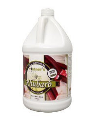 Vintner's Best® Rhubarb Fruit Wine Base 128oz