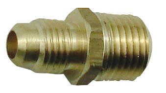 "Check Valve Adapter 1/4"" MPT x 1/4"" MFL"