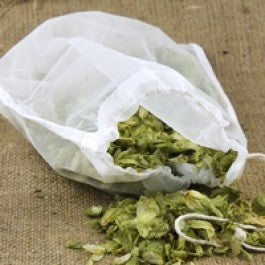 Nylon Hop Boiling Bag with Drawstring