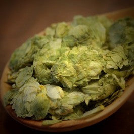 US Centennial Leaf Hops 1oz