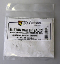 Burton Water Salts 1/3oz