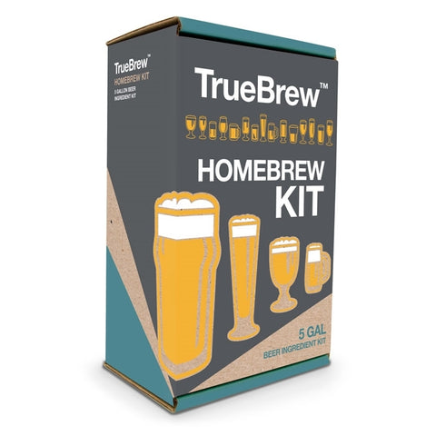 TrueBrew™ Dry Stout Ingredient Kit