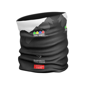 Traildawgs Double-sided Winter Thermal U-Tube