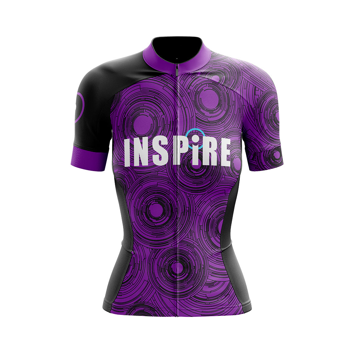 INSPiRE Ladies Cycling Shirt