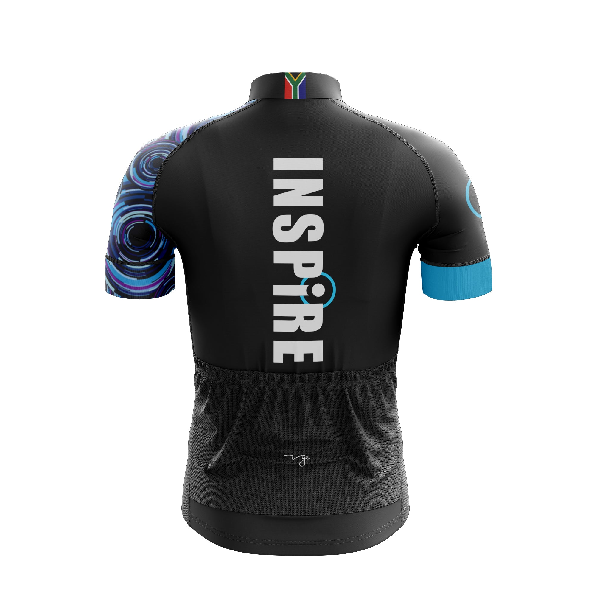 INSPiRE Mens Cycling Shirt