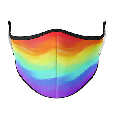 Rainbow KIDS Mask
