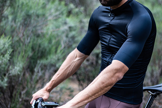 Mens Oak Velo Bibshorts